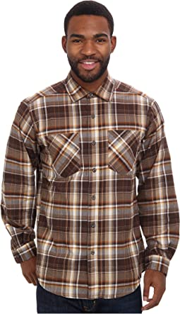 Geode™ Flannel L/S