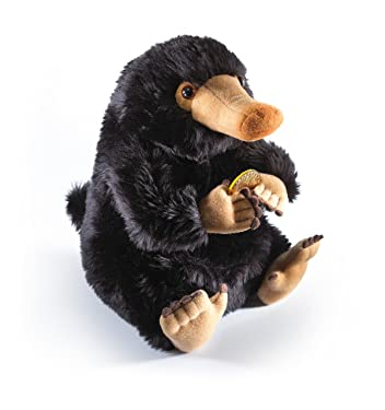 The Noble Collection Fantastic Beasts Niffler Plush