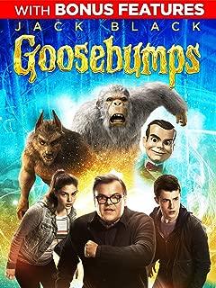 Goosebumps (Plus Bonus Content)