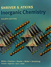 Inorganic Chemistry & Solutions Manual