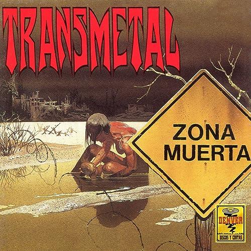 Mundo Quemado de Transmetal en Amazon Music - Amazon.es
