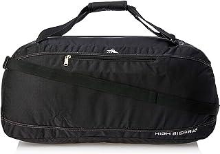 High Sierra Travel Duffle Bag