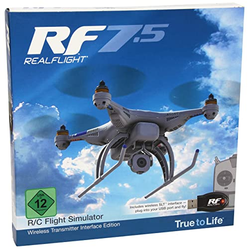RC Flight Simulator: Amazon co uk