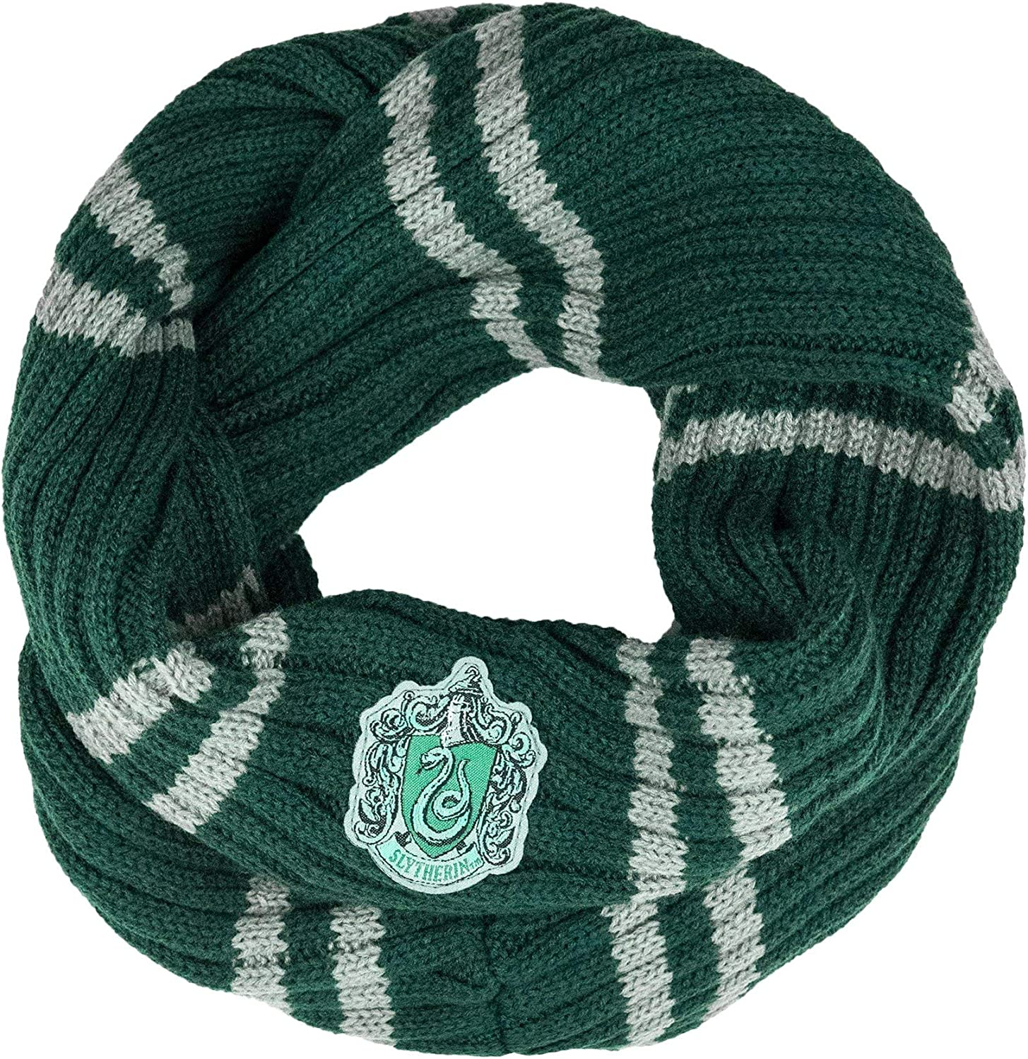 Deluxe Cinereplicas Harry Potter Scarf - So Ultra New life Official Infinity