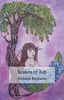 Season of Ash (The Equinox Chronicles Book 2) (English Edition)