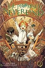 read the promised neverland manga