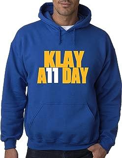 Blue Golden State Klay