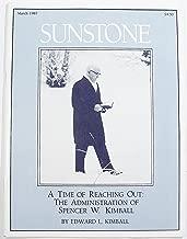 Sunstone Magazine, March 1987, Volume 11 Number 2, Issue 58