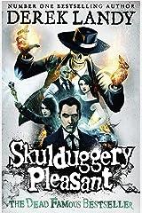 Skulduggery Pleasant: And he's the good guy (Skulduggery Pleasant, Book 1) (Skulduggery Pleasant series) Kindle Edition