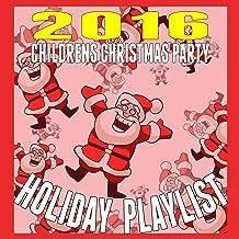 Best children's party music playlist 2016 Reviews