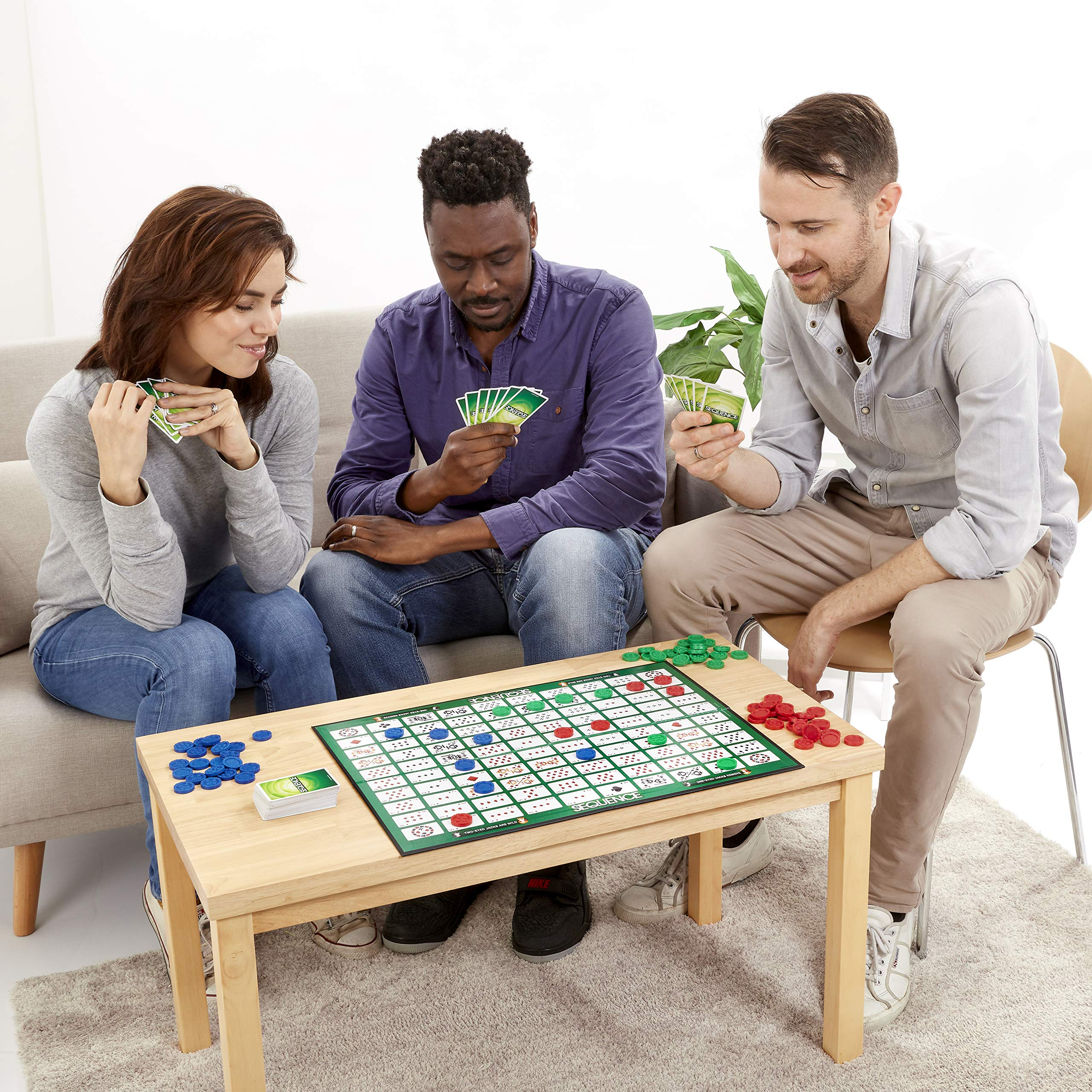 Sequence the Board Game