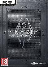 The Elder Scrolls V Skyrim Legendary Edition PC DVD Game UK PAL