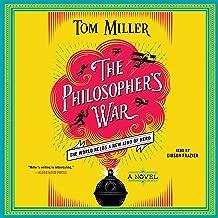 tom miller the philosopher's war