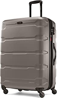 Samsonite Omni Expandable Hardside Luggage with Spinner...