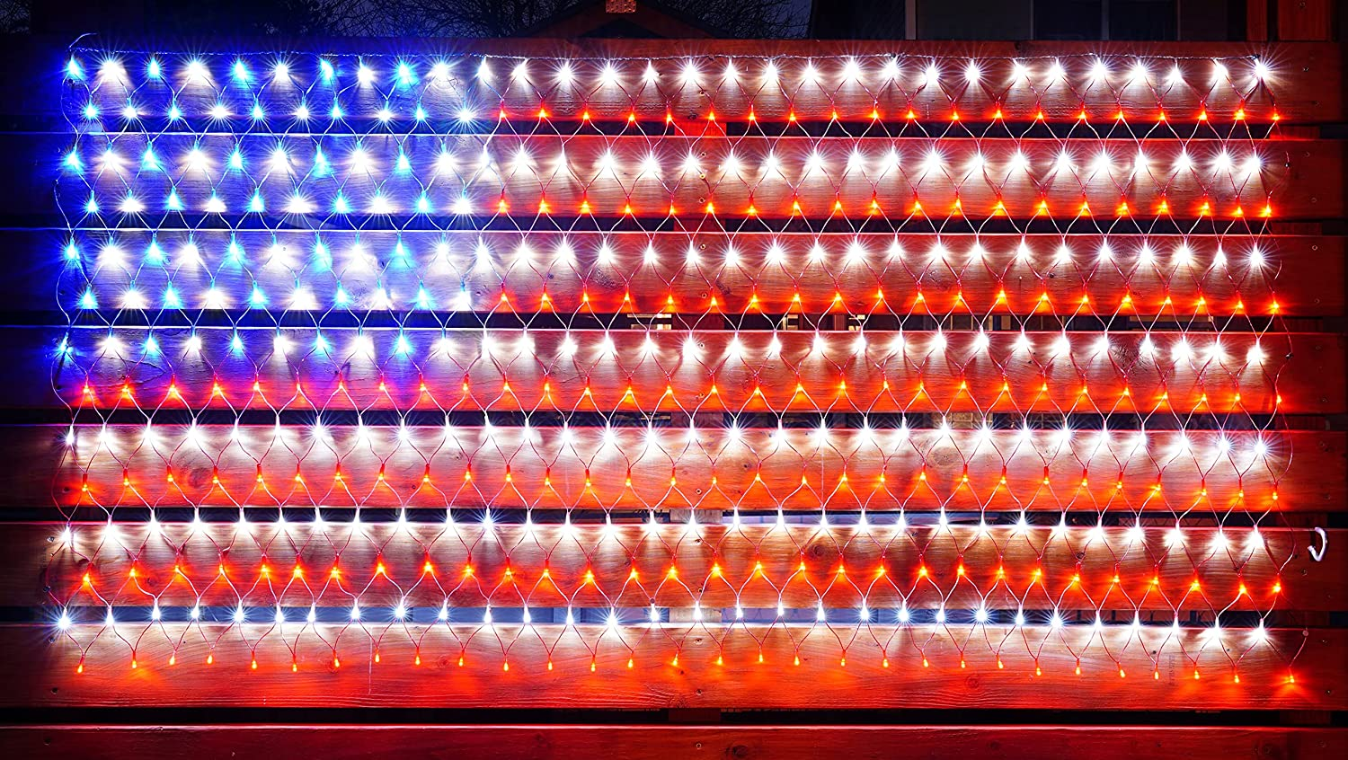 American Flag Lights Sales Large special price !! Net