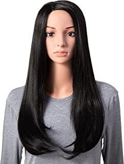Best lace front straight wigs Reviews
