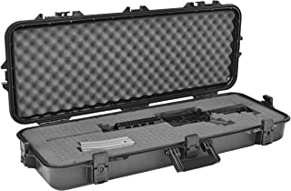 Best gun cases for rifles with scope Reviews