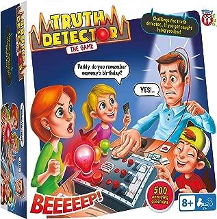 PlayFun Truth Detector