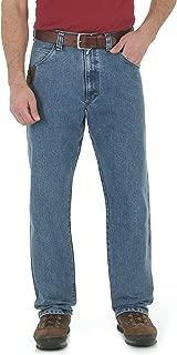 Wrangler Riggs Workwear Men's Cool Vantage Carpenter Jean