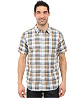 Mountain Hardwear - Mcclatchy™ Reversible S/S Shirt