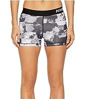 """Nike Pro 3"""" Flower Jam Training Short"""