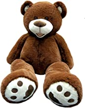 Goffa Jumbo Brown Bear 53