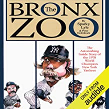 Best the bronx zoo book sparky lyle Reviews
