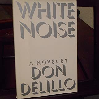 Best white noise first edition Reviews