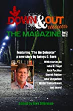 Down and Out the Magazine, Vol 2, Issue 2