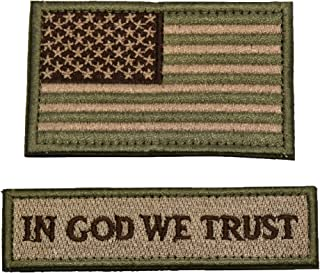 military velcro patches