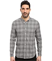 AG Adriano Goldschmied - Grady Shirt in Hendrick Plaid