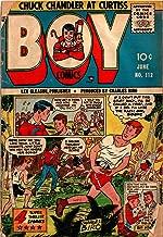 Boy Comics #112