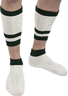 Loferl Socks - Traditional Lederhosen Bavarian German socks cotton
