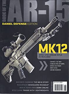 Book of the AR-15 (Daniel Defense Edition 2014)