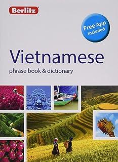 Berlitz Phrase Book & Dictionary Vietnamese(Bilingual dictionary)