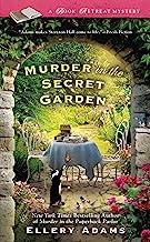 Murder in the Secret Garden (A Book Retreat Mystery 3)
