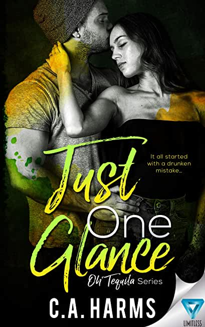 Just One Glance (Oh Tequila Series Book 5) (English Edition)