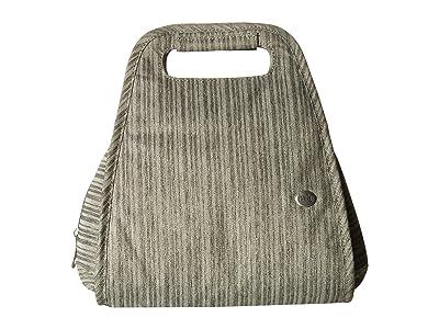 Haiku Repast (Gray Poplar) Handbags