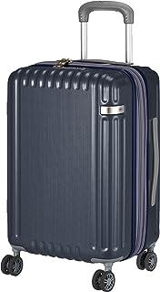 [エース トーキョー] スーツケース パリセイド2-Z エキスパンド機能 ケースカバー付 機内持ち込み可 39L 47 cm 2.9kg