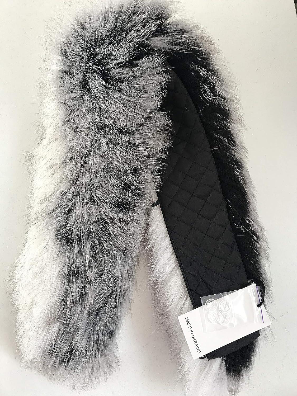SALE Max 77% OFF Collar for coat hood parka Luxury 73 cm