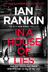 In a House of Lies: The Number One Bestseller (Inspector Rebus 22) (English Edition) Format Kindle