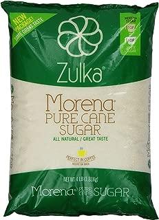 zulka sugar 4lb