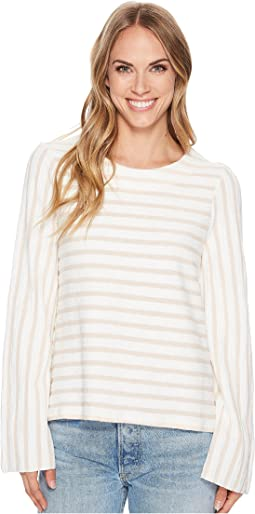 Marion Wide Sleeve Top