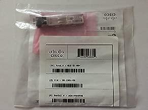 Cisco GLC-SX-MM SFP 1000Base-SX Transceiver Module
