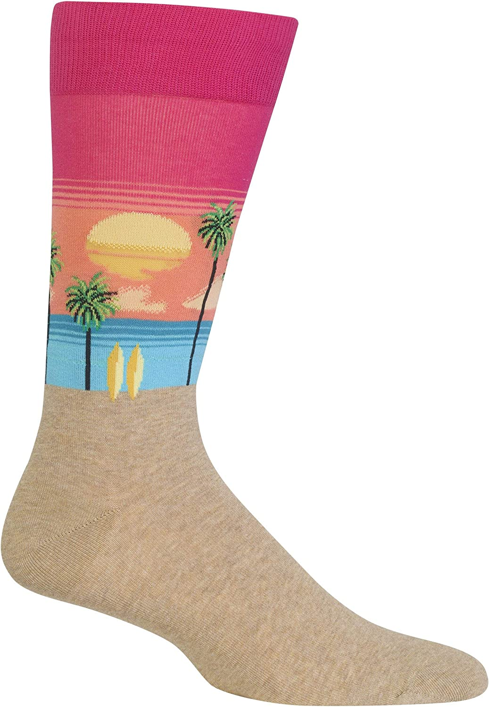 Beach Classics Custom Socks
