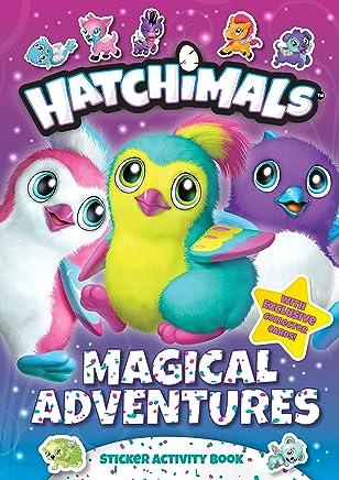 Magical Adventures