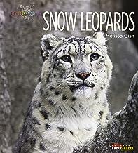 Snow Leopards (Living Wild)