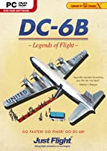 DC-6B Legends of Flight - PC