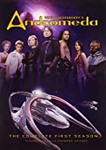 Best andromeda tv series dvd Reviews