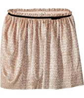 Kate Spade New York Kids - Metallic Knit Skirt (Big Kids)